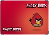 Обложка на паспорт, Angry Birds