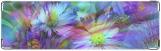 Визитница/Картхолдер, Цветы