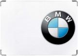 Обложка на права, BMW