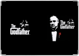 Обложка на паспорт с уголками, The Godfather
