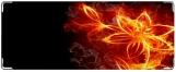 Кошелек, Огненные лепестки