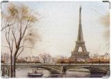 Обложка на паспорт, Paris