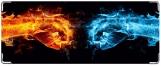 Кошелек, Лед и пламя