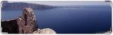 Визитница/Картхолдер, Крит Руины над морем