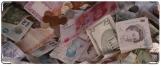 Кошелек, Деньги