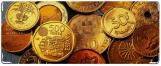 Кошелек, монетки