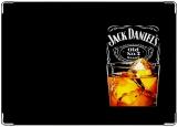 Обложка на автодокументы с уголками, Джек