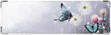 Визитница/Картхолдер, сказочные бабочки