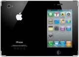 Обложка на автодокументы с уголками, IPhone 4