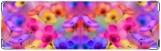 Визитница/Картхолдер, flowers
