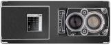 Кошелек, фотоаппарат Rolleiflex