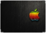 Обложка на автодокументы с уголками, Apple