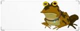 Обложка на зачетную книжку, Hypnofrog