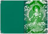 Обложка на паспорт с уголками, Tara