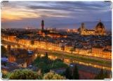 Обложка на паспорт, Флоренция