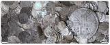 Кошелек, монеты