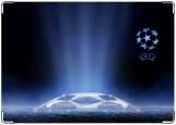Обложка на паспорт с уголками, УЕФА