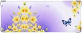 Обложка на студенческий, Весна