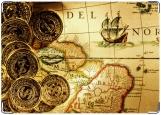Обложка на права, Остров сокровищ