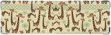 Визитница/Картхолдер, жирафики2