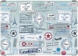 Обложка на паспорт, Таможка