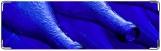 Визитница/Картхолдер, синева