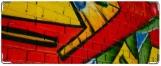 Кошелек, Графити