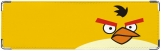 Визитница/Картхолдер, Angry Birds