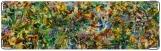 Визитница/Картхолдер, Полноцветные иллюзии