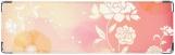 Визитница/Картхолдер, design flowers 2